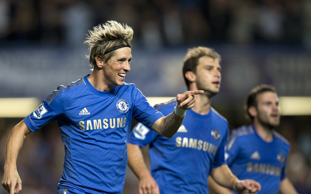 Private: Chelsea ace Torres reveals goalscoring inspiration for FIFA Club World Cup