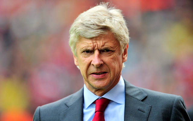 Arsenal eye double January deal for striker and midfielder