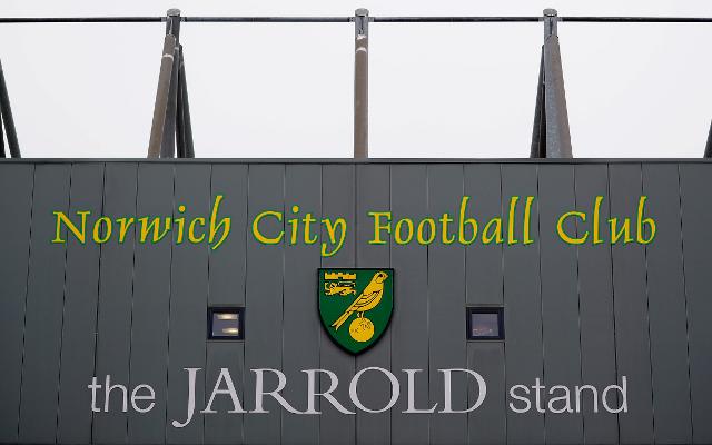 Private: Hughton happy with Norwich squad