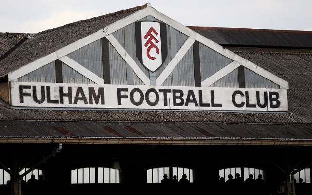 Fulham sign Dutch teenager from FC Twente