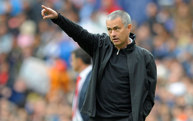 Top five possible destinations for Real Madrid boss Jose Mourinho
