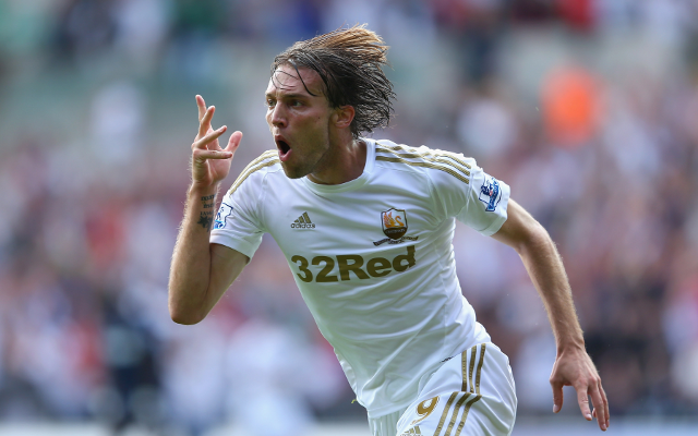 Private: (Video) Del Bosque may 'consider' Michu for Spain call-up
