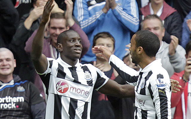 Private: Breaking news: Demba Ba completes Chelsea switch