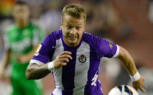 Private: Real Valladolid v Athletic Bilbao: La Liga preview and live streaming