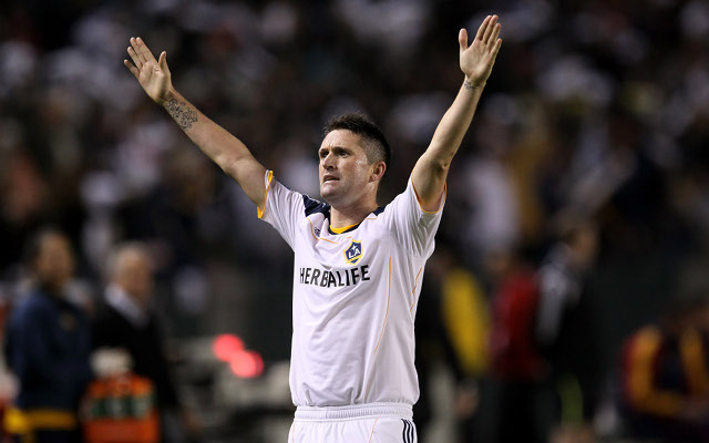 (Video) Philadelphia Union 1-4 LA Galaxy: MLS highlights