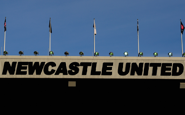 Private: Newcastle United plotting big-money January spending spree