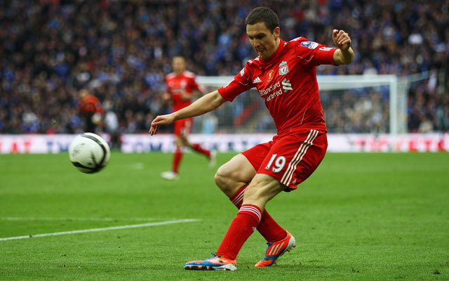 Private: Downing reveals he nearly left Liverpool