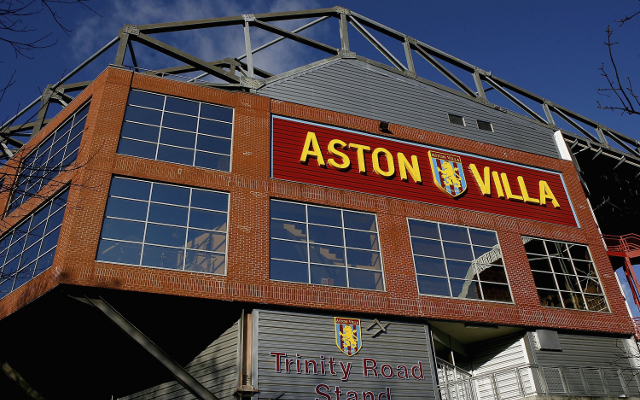 Paul Lambert knew Aston Villa job would be 'tough'