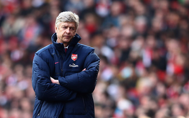 Revealed: Arsenal's three-man shortlist of defender signings, including Man City outcast