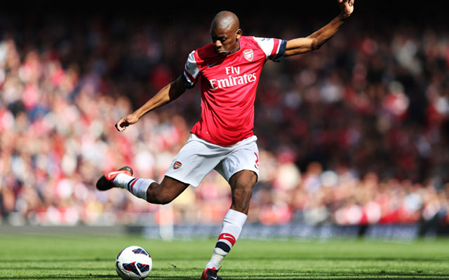 The ten most injury prone players of all time, unfortunate Arsenal trio all feature