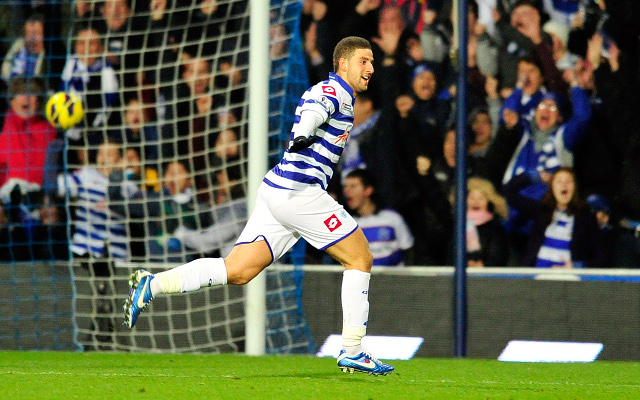 QPR's Taarabt omitted from Morocco African Nations Cup squad