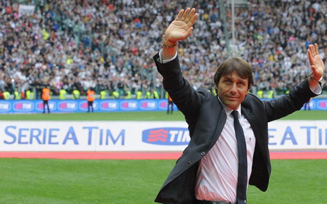 Juventus boss Antonio Conte reveals Premier League temptation