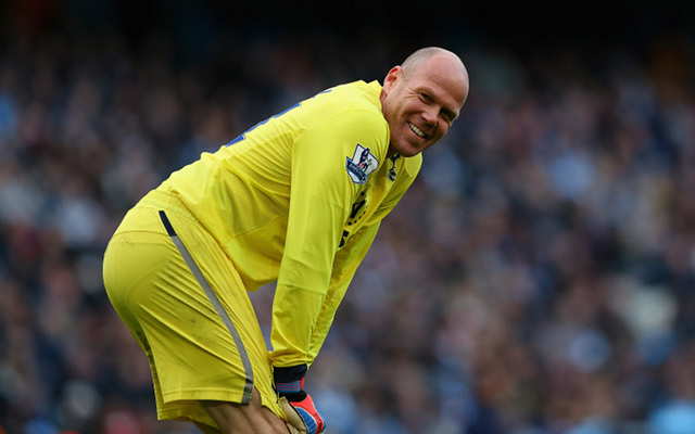 Tottenham and former Liverpool keeper Brad Friedel announces retirement