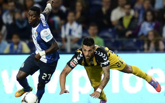 Porto consider mystery transfer offer for Tottenham target