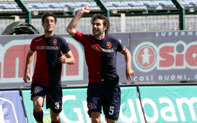 Private: (Video) AS Roma 2-4 Cagliari: Serie A highlights