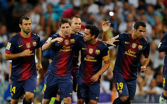 Record-breaking Messi still plays like a schoolboy – Vilanova