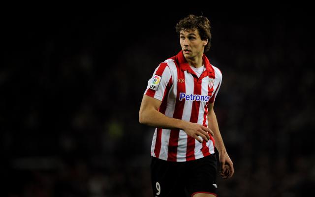 Athletic Bilbao Fernando Llorente