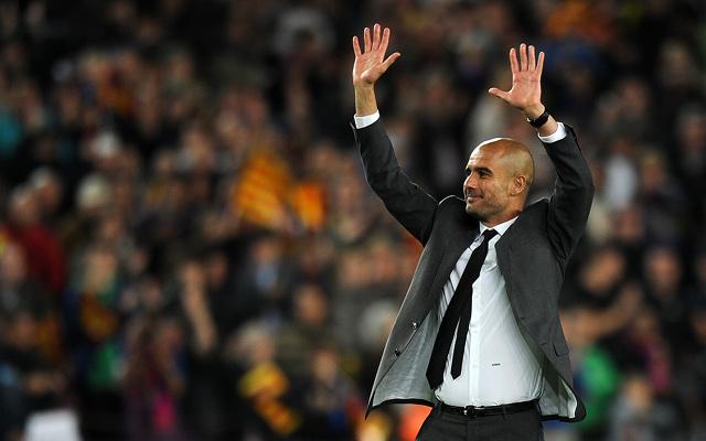 (Video) Vicente del Bosque backs Pep Guardiola for success at Bayern Munich