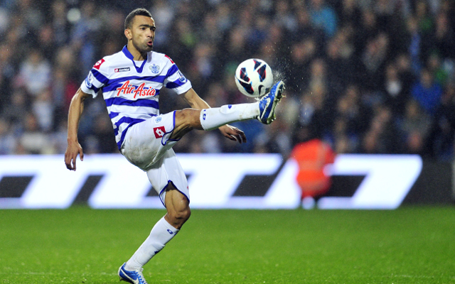 Private: Arsenal plan shock loan move for QPR reject as Sagna replacement