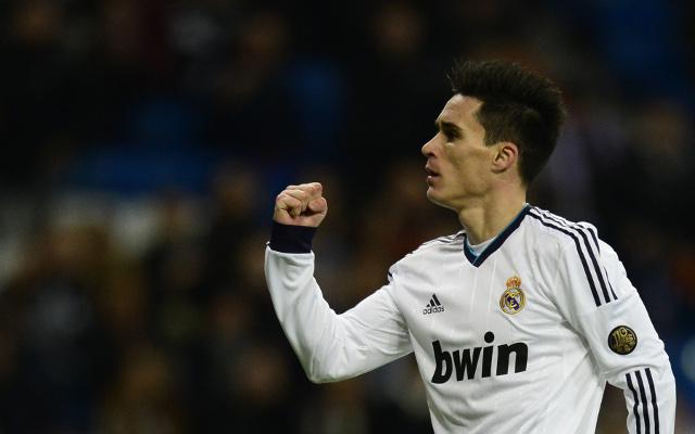 Real Madrid star set for Napoli medical on Wednesday