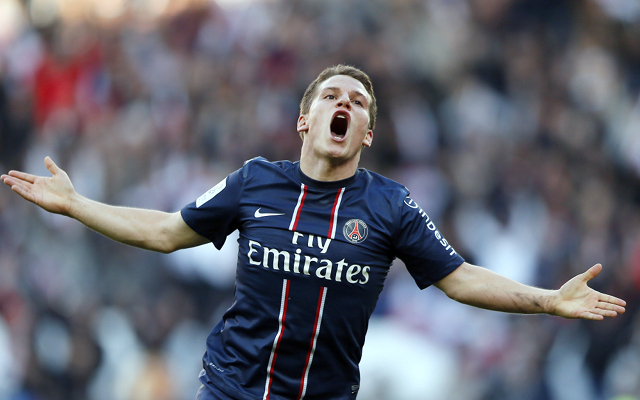 Liverpool set to revive interest in disilluioned PSG striker
