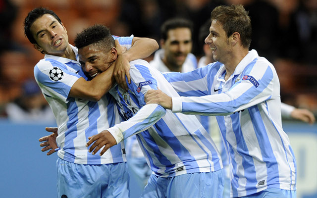 Private: (Video) Malaga v Getafe: Live La Liga streaming