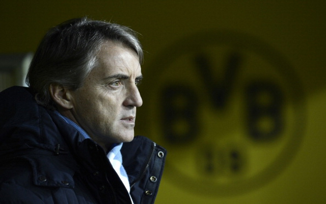 Roberto Mancini urges Manchester City to keep fighting