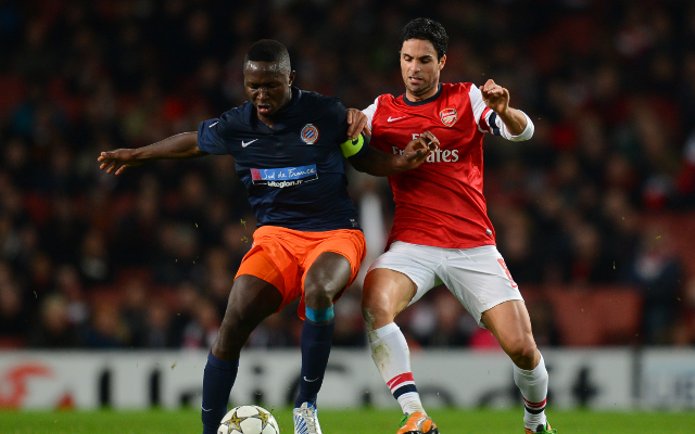 Private: Arsenal could hijack deal for France international after player misses Newcastle medical