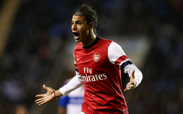Arsenal hope to agree striker exit deal with La Liga club