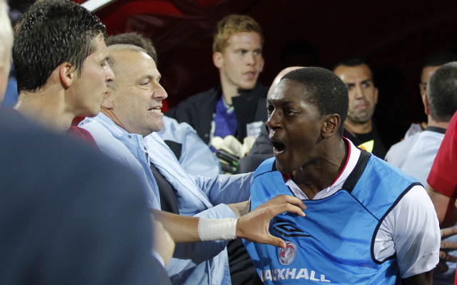UEFA to appeal against Serbia racism fine