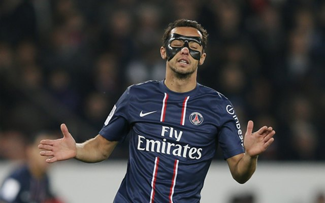 Private: Arsenal target Nene wants PSG to let him leave