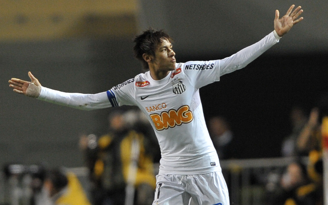 (Video) New Neymar – Brazilian 16-year-old wonderkid Gabriel scores twice in a week