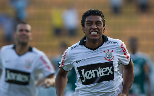 Chelsea target signs intentions to leave Brazil for Europe