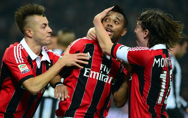 Brazilian ace set for AC Milan contract extension
