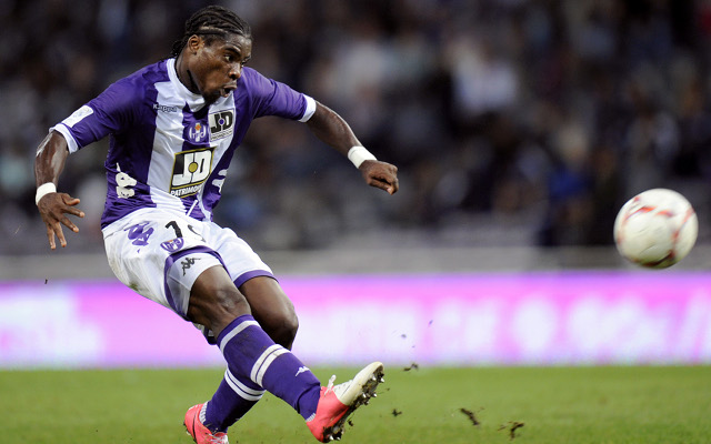 Arsenal dealt huge blow in chase to sign Toulouse full back