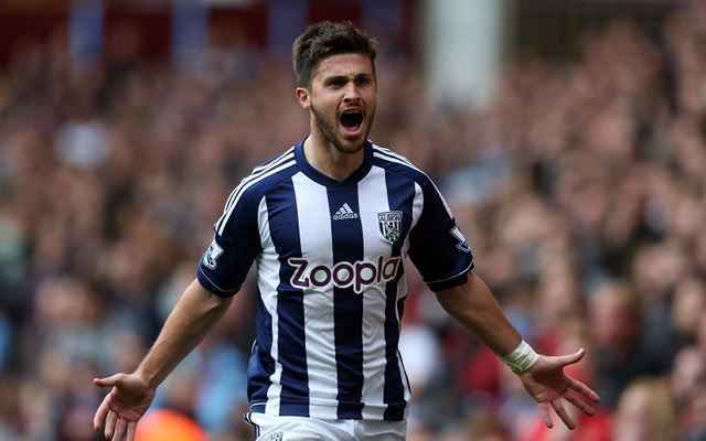 Private: Liverpool set to launch shock bid for West Brom front man