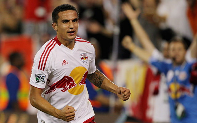 Private: Newcastle and Tottenham among clubs interested in Red Bulls star
