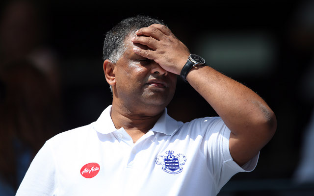 "QPR chairman Tony Fernandes feels he has been ""exploited"""