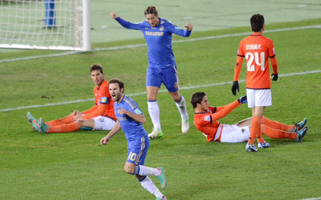 Private: Chelsea beat Monterrey to reach Club World Cup final