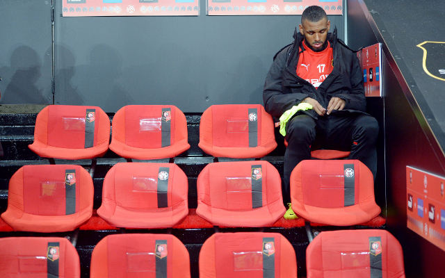 Private: Tottenham back in M'Vila race after Sandro injury blow