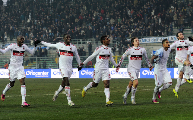 Private: (Video) Atalanta 0-1 AC Milan: Serie A highlights