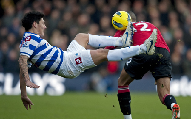 Private: Done deal: QPR midfielder makes Serie A loan switch