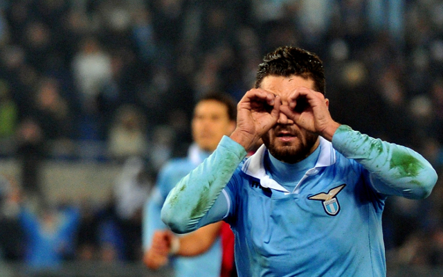 Private: (Video) Lazio 0-1 Chievo: Serie A highlights