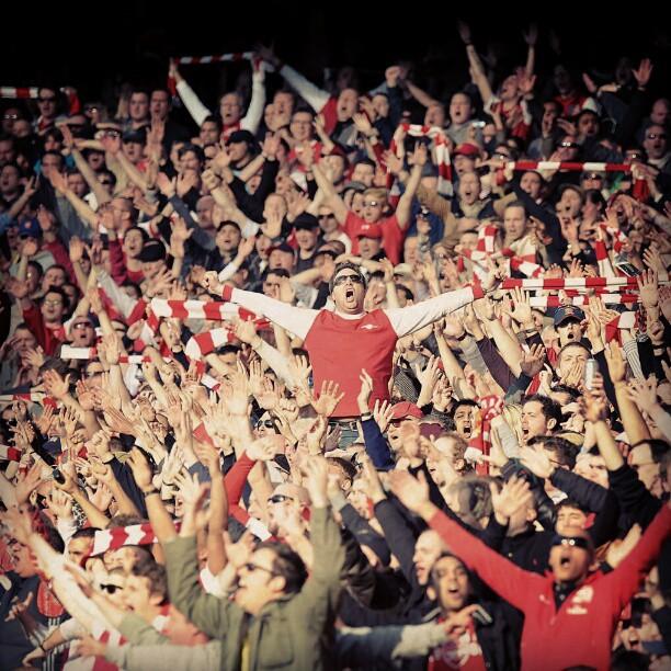 Arsenalfans
