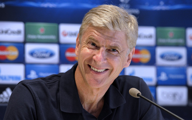 Seven Arsenal deals to make January a perfect transfer window for Arsene Wenger