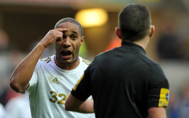 Liverpool look at Swansea captain Ashley Williams