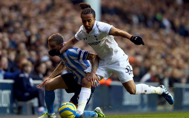 Private: Tottenham Assou-Ekotto tells it how it is in revealing interview
