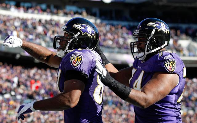 Private: (Video) Baltimore Ravens anticipate 'great' Superbowl