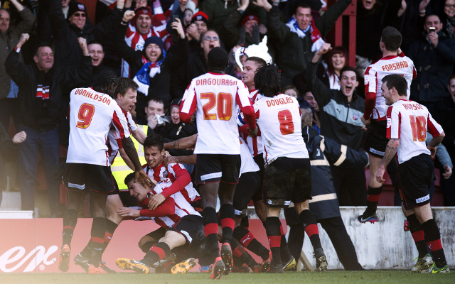 Private: (Video) Brentford 2-2 Chelsea: FA Cup highlights