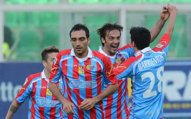 (Video) Catania 1-0 Bologna: Serie A highlights
